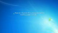 """微软发布Windows 7""""方便汇总""""更新包:一步到位!"""