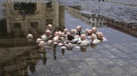 全球最有意思的22个雕塑,你见过几个?