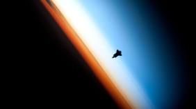 人类航天史上犹如PS般的十大照片