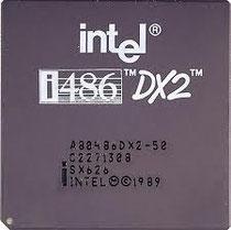 计算机CPU发展历史(1971-2013)