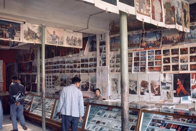 5位国外摄影师的40幅作品