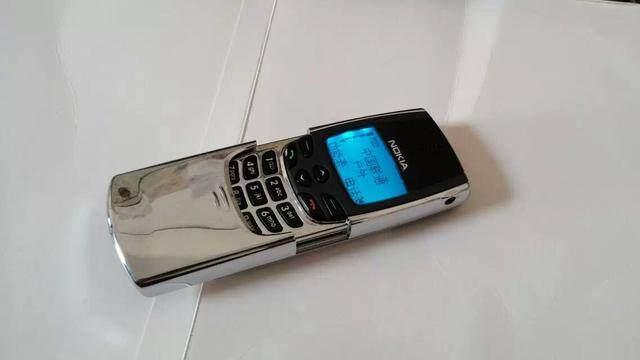 细数诺基亚经典机型,回忆往事!来看看你接触的第一款手机有在这吗!